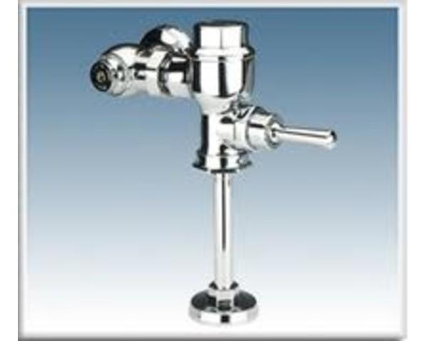 Regadera De Baño Casera:Fluxometro de manija para WC Ahorra y Gana de los Combustibles